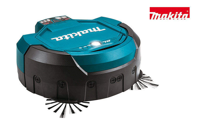 Makita Robotic vacuum Vacuum cleaner House Equipment  |
