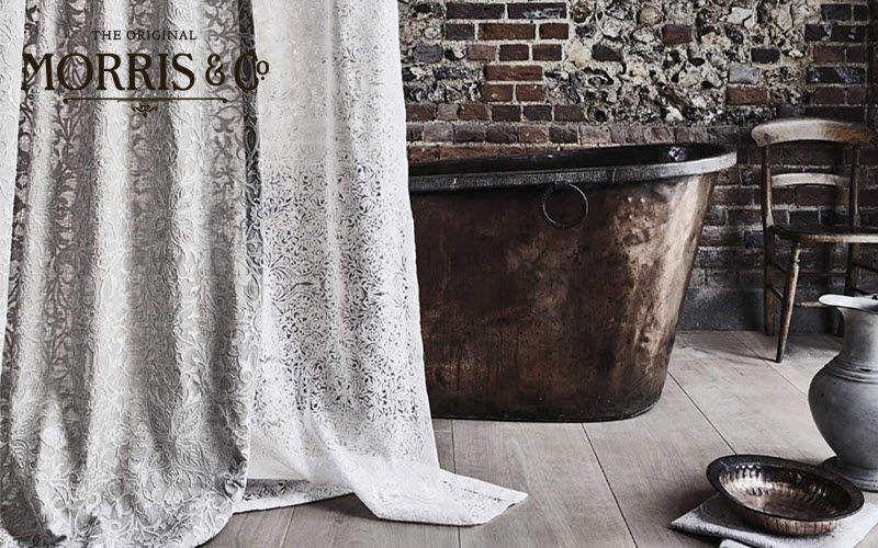William Morris Net curtain Net curtains Curtains Fabrics Trimmings  |