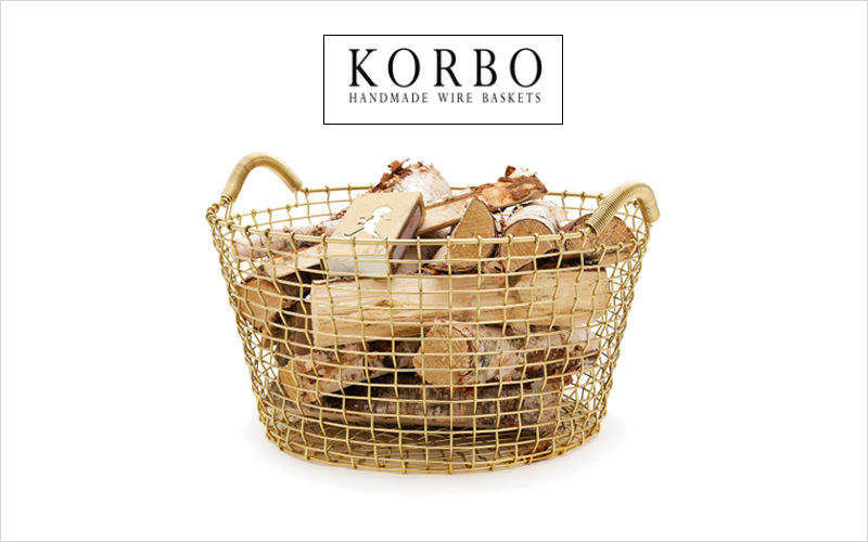 KORBO Log carrier Fireside accessories Fireplace  |