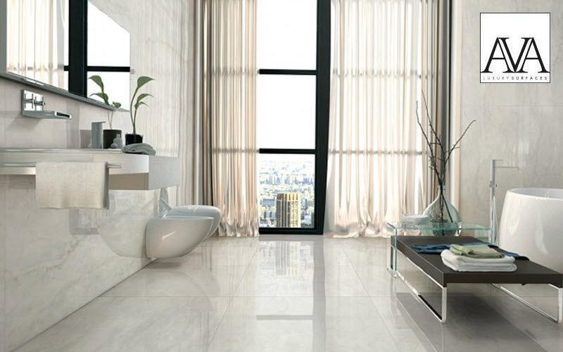 AVA CERAMICA Bathroom wall tile Wall tiles Walls & Ceilings Bathroom | Design Contemporary
