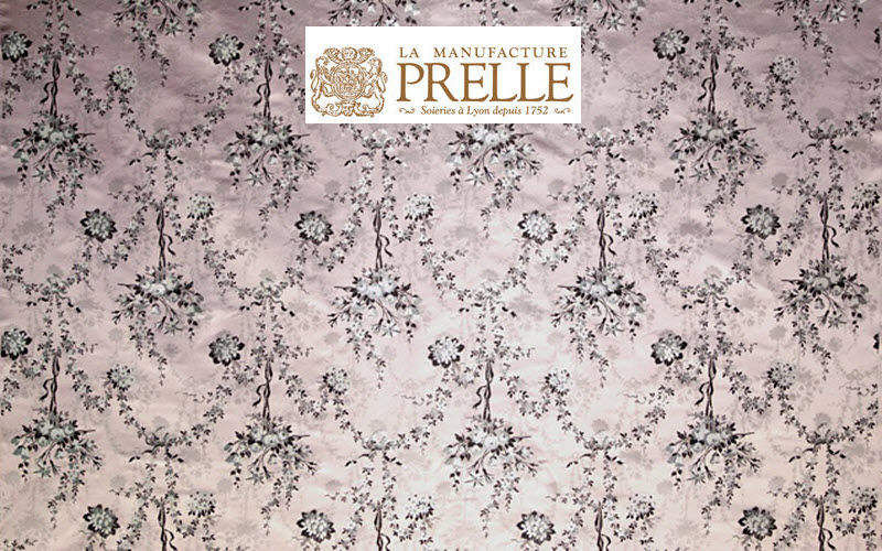 Prelle Silk Furnishing fabrics Curtains Fabrics Trimmings  |