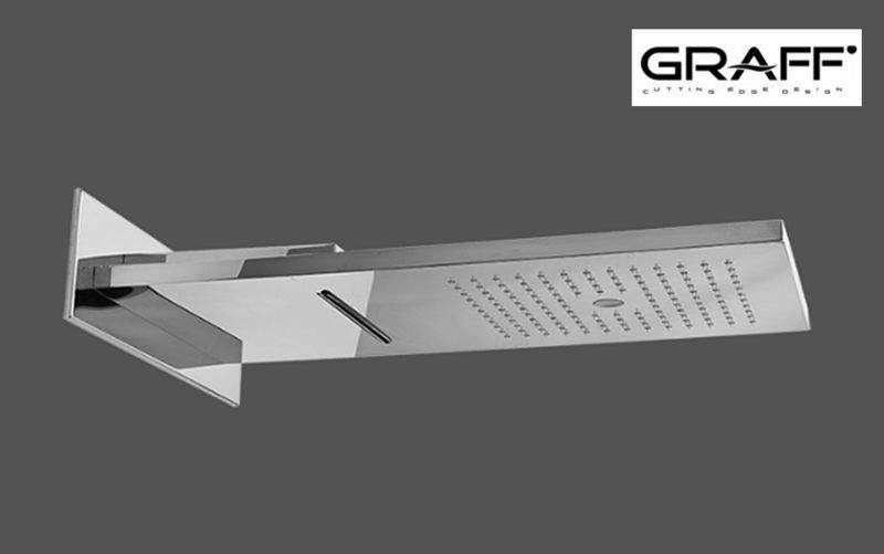 GRAFF Showerhead Showers & Accessoires Bathroom Accessories and Fixtures  |