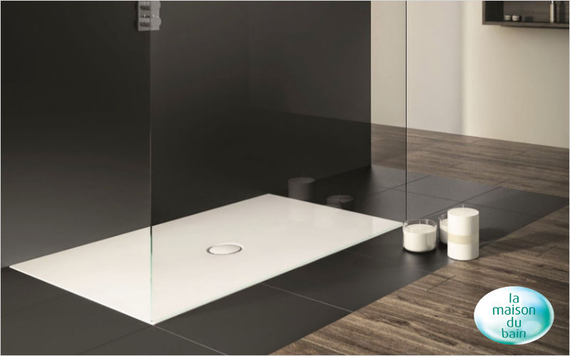 La Maison Du Bain Shower tray Showers & Accessoires Bathroom Accessories and Fixtures  |