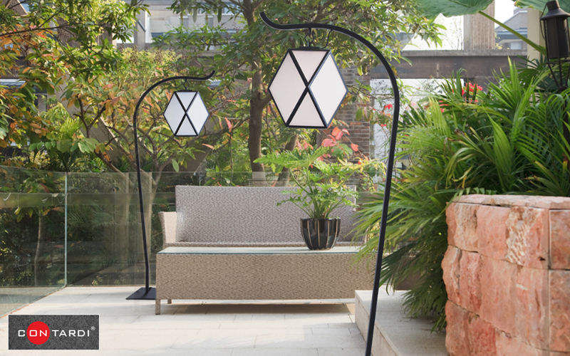Contardi Garden lamp Exterior reflectors and lamp-holders Lighting : Outdoor  |