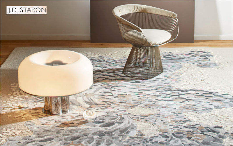 J.D. STARON Modern rug Modern carpets Carpets Rugs Tapestries  |