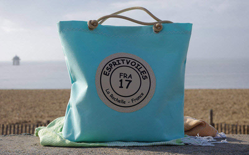 ESPRITVOILES Beach bag Luggage Beyond decoration  |