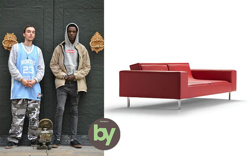 MoodbyAce Garden sofa Complet garden furniture sets Garden Furniture   