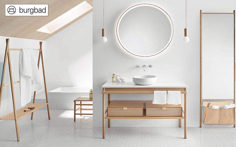 BURGBAD Bathroom Fitted bathrooms Bathroom Accessories and Fixtures  |