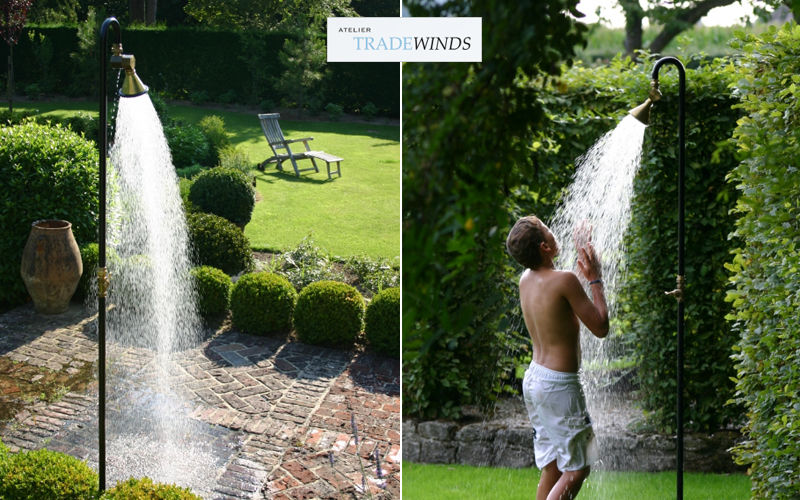TradeWinds Outdoor shower Games and comfort Swimming pools and Spa  |