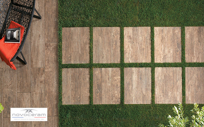 Novoceram Outdoor paving stone Outside floors Flooring  |