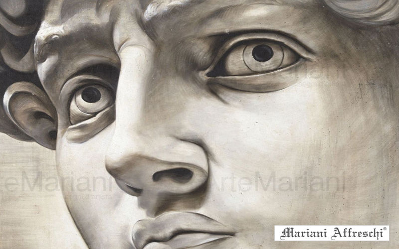 Mariani Digital painting reproduction Art  |