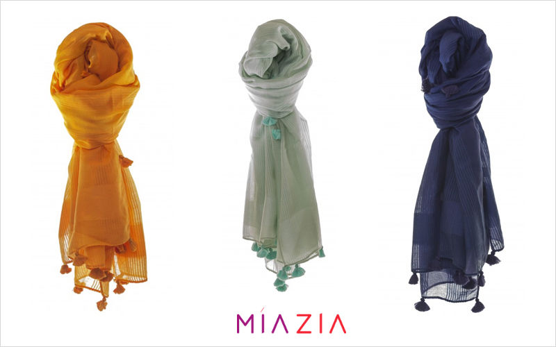 Mia Zia Scarf Clothing Beyond decoration  |