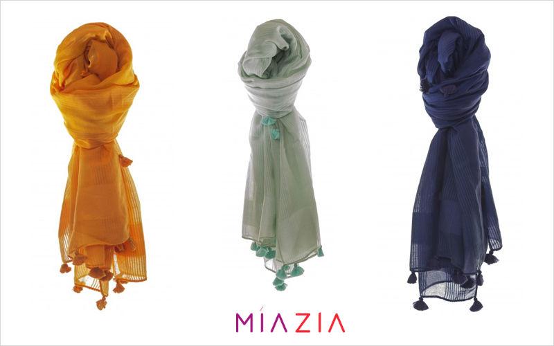 Mia Zia Scarf Clothing Beyond decoration  |