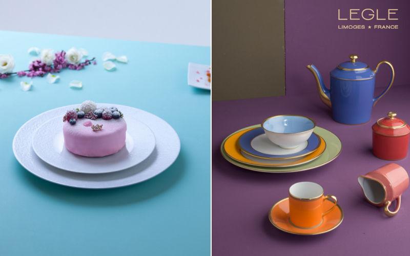 Legle Dessert plate Plates Crockery  |
