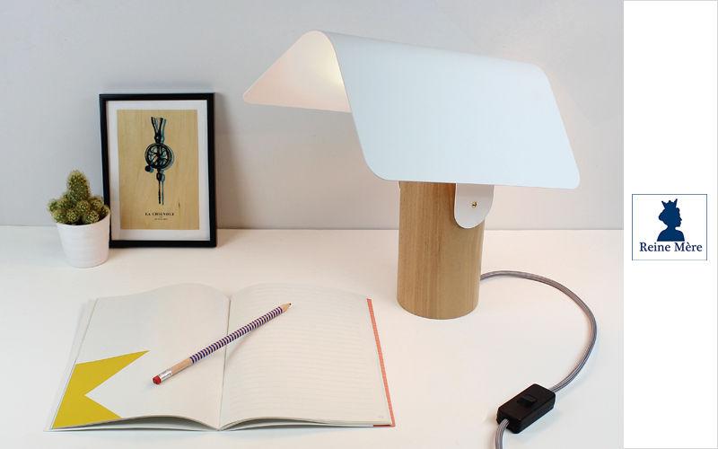 REINE MERE Desk lamp Lamps Lighting : Indoor   