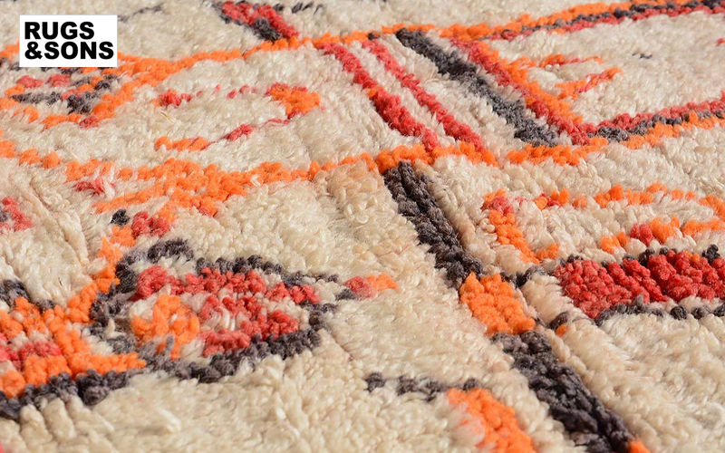 RUGS & SONS Berber carpet Designer carpets Carpets Rugs Tapestries  |
