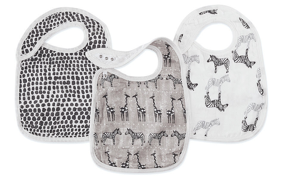 ADEN + ANAIS Bib Children's table accessories Children's corner  |