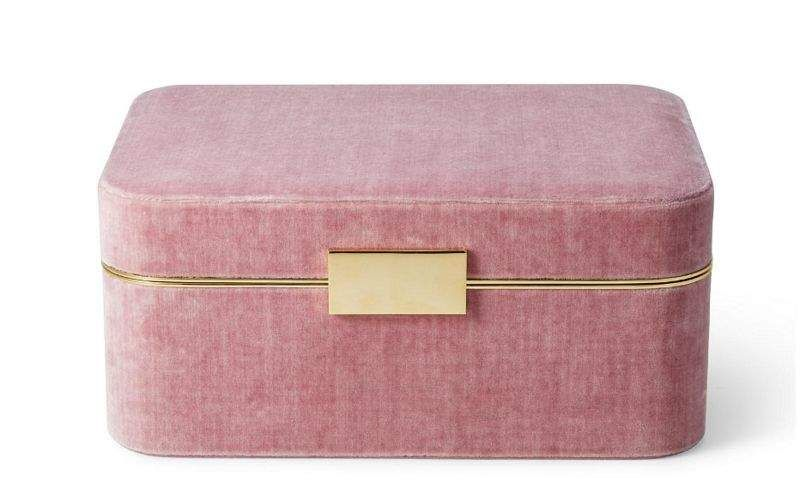 AERIN Jewellery box Caskets Decorative Items  |