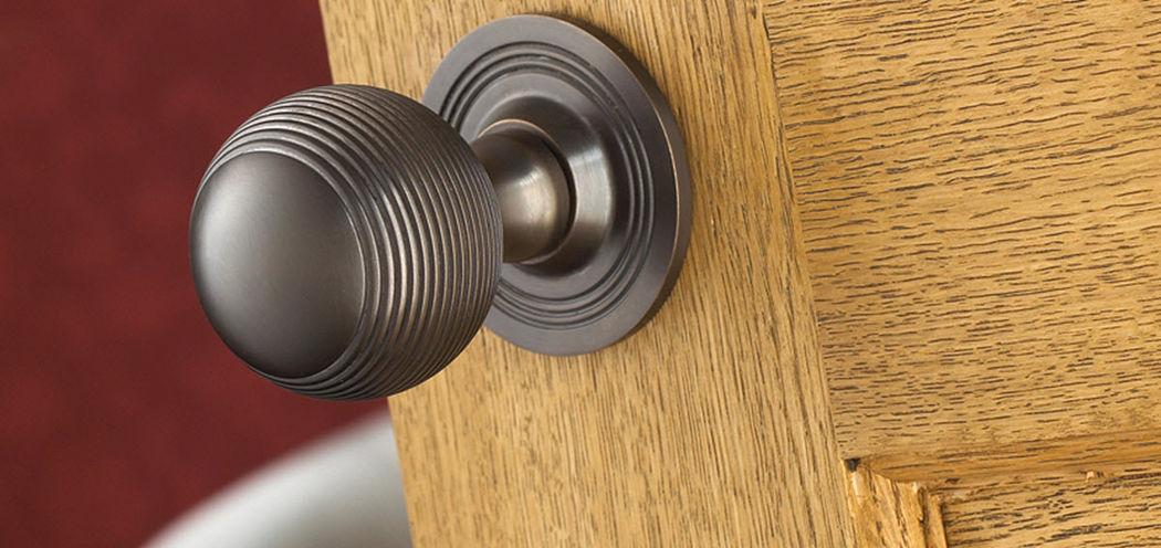 Samuel Heath Complete door handle kit Doorhandles Doors and Windows  |