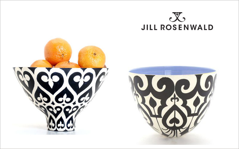 JILL ROSENWALD STUDIO Fruit dish Cups and fingerbowls Crockery  |
