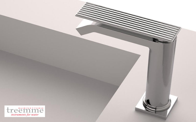 Rubinetterie TREEMME Bath mixer Taps Bathroom Accessories and Fixtures  |