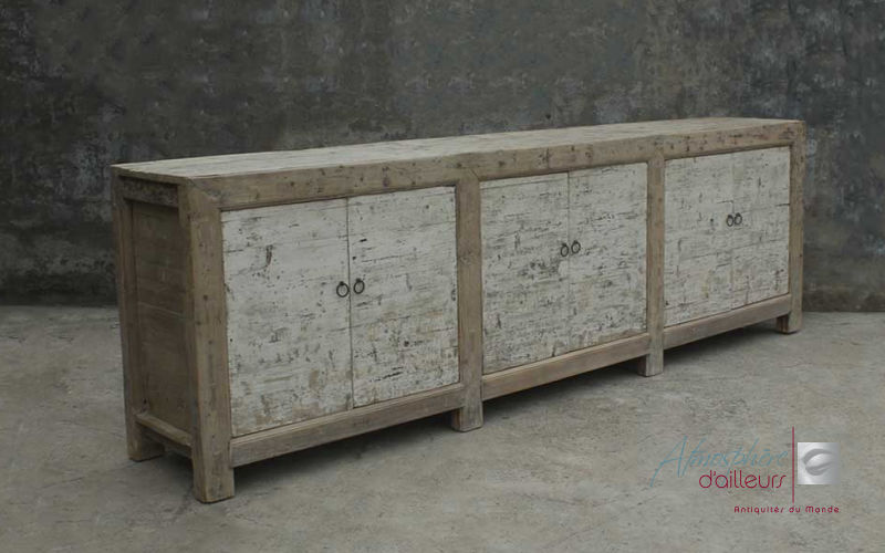 Atmosphere D'ailleurs Sideboard Cabinets and Buffets Storage  |