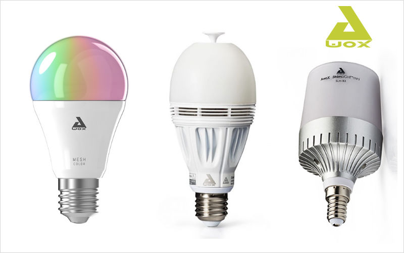 AWOX France connected bulb Various home automation accessories Home automation  |