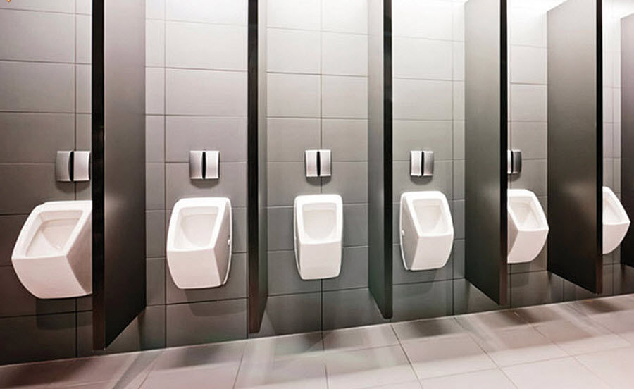 SUPRATECH Urinal WCs & wash basins Bathroom Accessories and Fixtures   