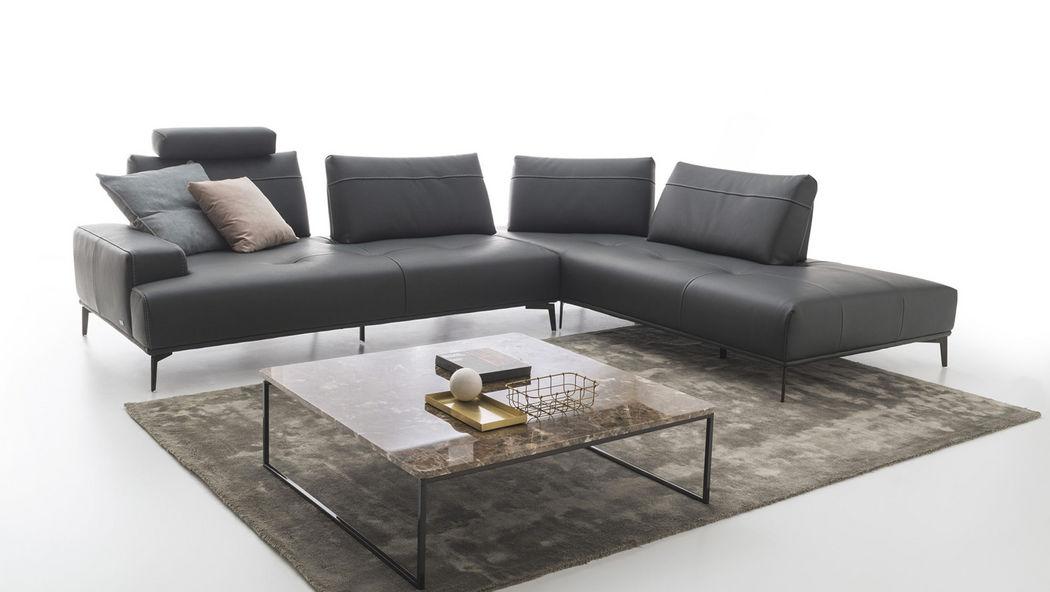 Nicoline Salotti Adjustable sofa Sofas Seats & Sofas  |
