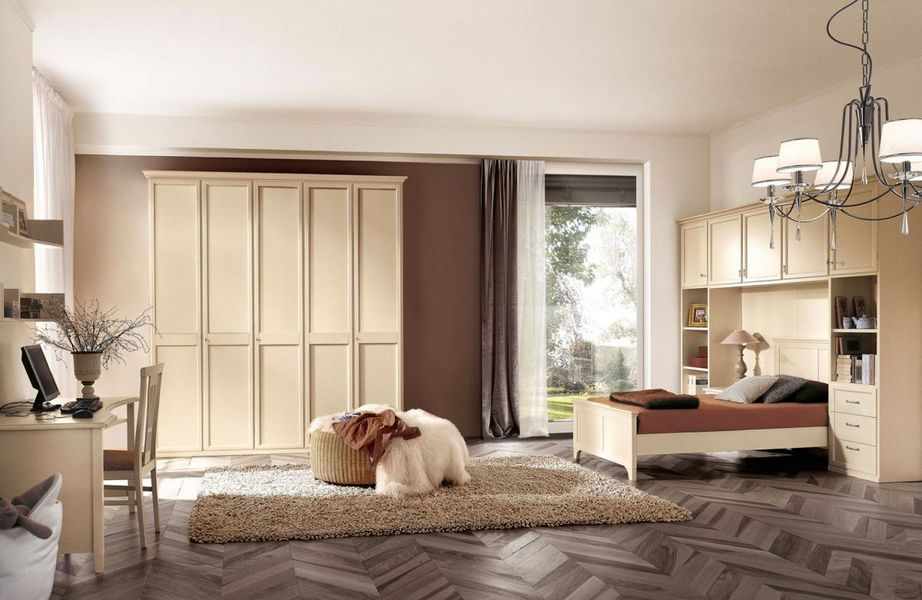 San Michele Mobilificio Bedroom Bedrooms Furniture Beds Bedroom | Design Contemporary