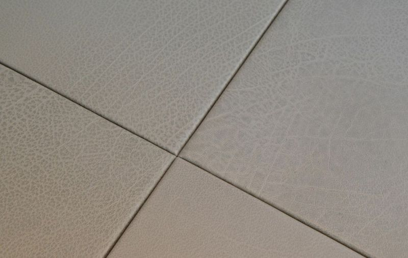 Christophe Fey Concept Leather flooring Floor coverings Flooring  |