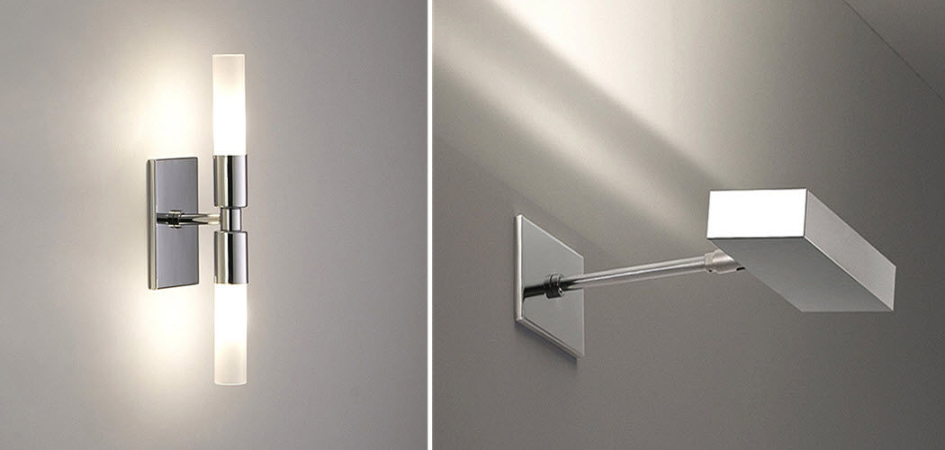 MODULIGHTOR Wall lamp Interior wall lamps Lighting : Indoor  |