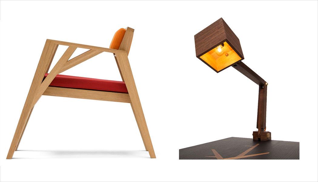 Olivier Dollé Armchair Armchairs Seats & Sofas  |