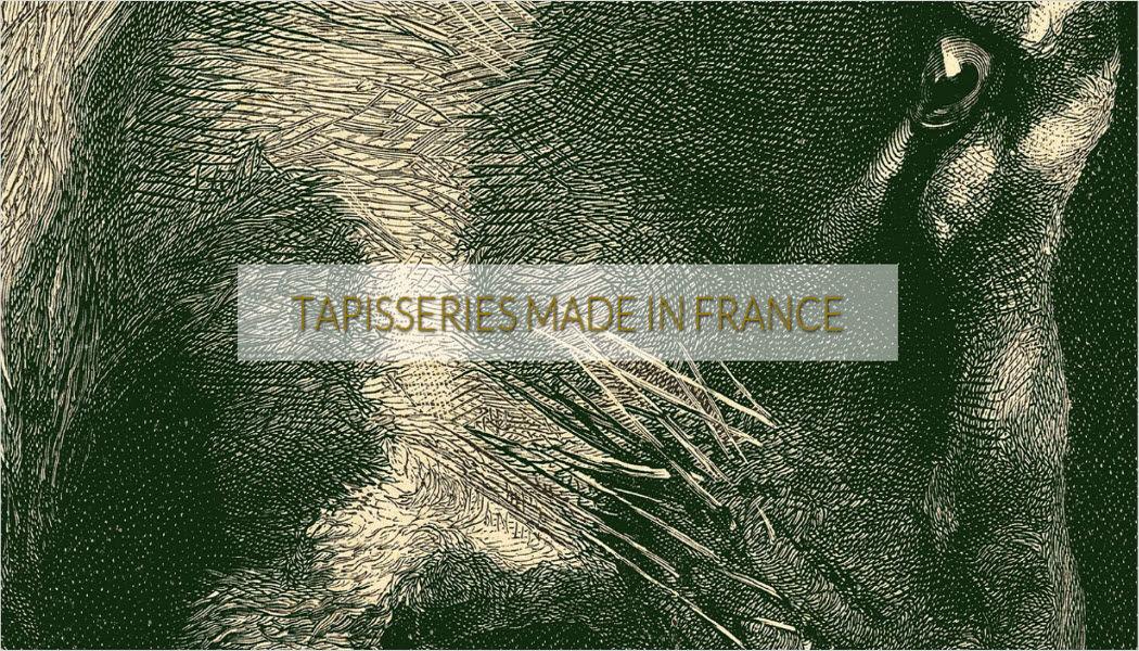 LES MATURINS Wallpaper Furnishing fabrics Curtains Fabrics Trimmings  |