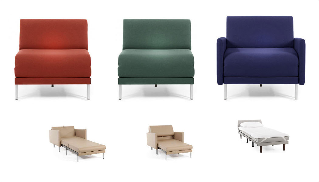 Likoolis Chair-bed Armchairs Seats & Sofas  |
