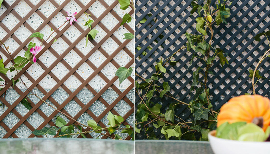 CATRAL France Trellis Enclosures and trellis-work Garden Gazebos Gates...  |