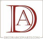 DECORAR CON ARTE