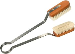 Redecker - brosse à plantes - Cleaning Brush