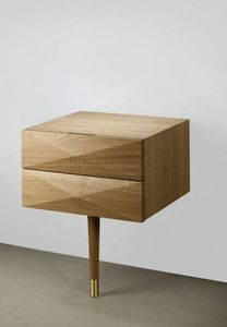 Mahdavi India - scott - Bedside Table