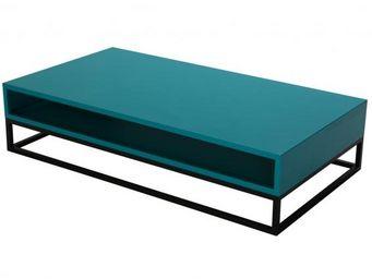 Miliboo - surface - Rectangular Coffee Table