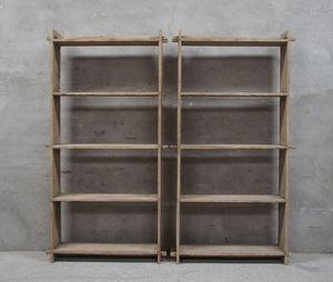 Atmosphere D'ailleurs -  - Multi Level Wall Shelf