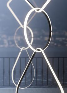 FLOS - .-arrangements - Hanging Lamp