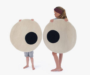 MAISON DEUX - eyes - Children's' Rug