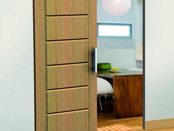 Mantion - saf clip : syst�me en applique - Internal Door
