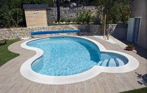 Piscines Waterair - céline 07 - Mini Pool