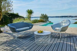Burov - modèle 58 - Garden Sofa