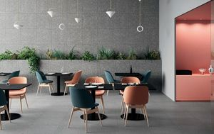 Refin - flake- - Terrazzo Floor Tiles