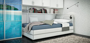 Cia International Bedroom wall units