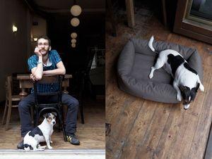 Aubry Gaspard Doggy bed
