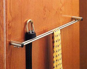 Agencia Accessoires Placard Tie hanger